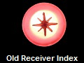 Old Receiver Index