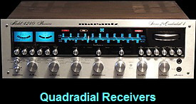 Quadradial Receivers