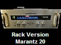 Rack Version