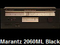 Marantz 2060ML Black